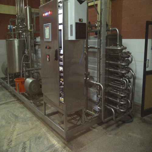 Food & Juice Processing Plants | Dylan Welsh Projects Pvt  Ltd